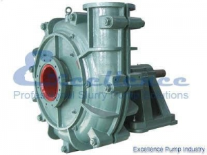 China EHM Slurry Pump on sale