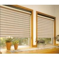 China motorized aluminum venetian window blinds
