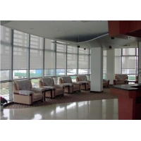 Romote control window roller blinds & shades