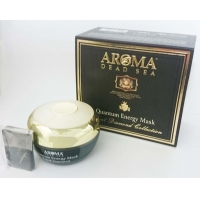 Aroma Dead Sea Quantum Energy Mask