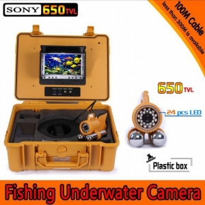 China HD Portable Pipe Inspection Camera GLF110-7A 006A on sale