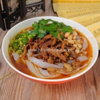 Long Flat Stick flat rice-flour noodle