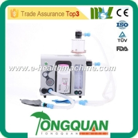 Vet Hospital Emergency Apparatus  Anesthesia Machine CE Approved MSLGA07  R