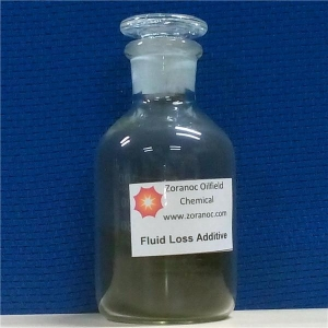 China Oil Field Chemicals Fluid Loss Additive on sale