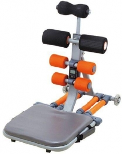 China Total Core/total core abs/ab exerciser on sale