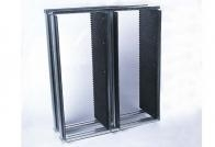 China SMT Conductive Magazine Rack, 570mm height on sale
