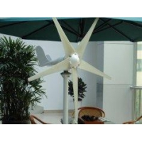 China 400W small wind turbine generators on sale