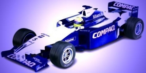 China RC Williams F1 BMW on sale