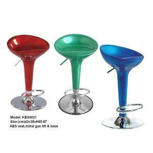 China ABS Plastic Seat Bar Stool on sale