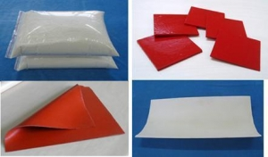 China Phase-change Material (PCM) on sale