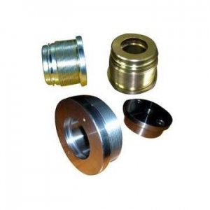 China Hydraulic Cylinder Parts metric high pressure hydraulic cylinder accessories on sale
