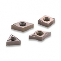 Indexable Cutting Tools Small Tools Negative Inserts