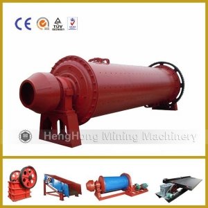 China Iron Ore Grinder Ball Mill on sale