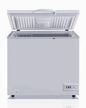 China 186L Counter commercial solar freezer bike freezer on sale