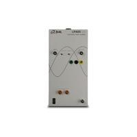 High frequency, high current testing of very low impedance loads LPA05