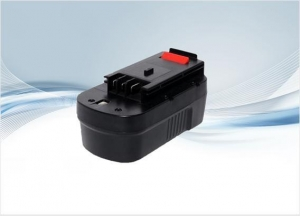 China Black & Decker 18V power tool Battery 3000mAh Li-ion battery for replacement Power Tools on sale