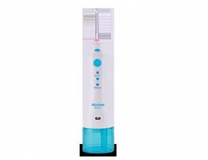 China Rechargeable handheld innovation oral irrigator on sale