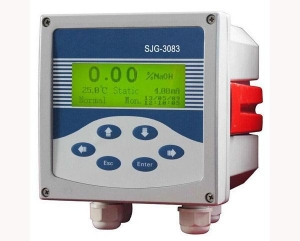 China SJG-3083 (Acid Alkali Concentration Meter ) pH Meter on sale