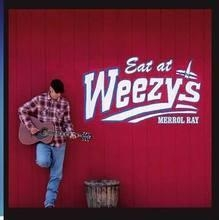 China Music CD Merrol Ray- Eat at Weezy's on sale