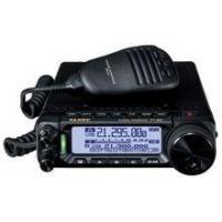 Yaesu FT-891 HF+6M 100W All Mode Transceiver