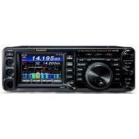 Yaesu FT-991A HF/VHF/UHF All Mode Transceiver