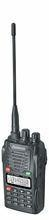 China Wouxun KG-UV5D Dual Band VHF UHF Package W Cable and Software on sale