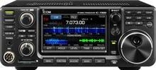 China Icom IC-7300 HF/50MHz 100 Watt Transceiver on sale