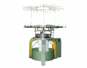 China Model TSGE-81 Cut-Loop Pile Knitting Machine on sale