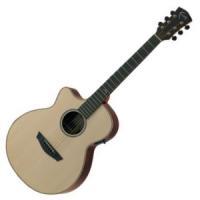 China Faith Venus High Gloss Left Handed Electro Acoustic on sale