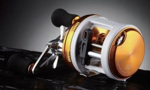 China FISHING ROD Bait casting reel-DE on sale