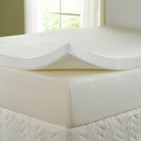 Memory Foam Mattresses Memory Foam Mattress Topper