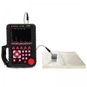 China MFD500B Ultrasonic Flaw Detector supplier