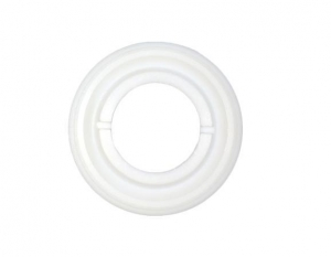 """China Tank Container Spare Parts 1 1/2""""Airline Ball Valve rear PTFE Part on sale"""