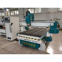 china Circular Disc Type ATC CNC Router Machine Router Multifunction Woodworking Machine 1530