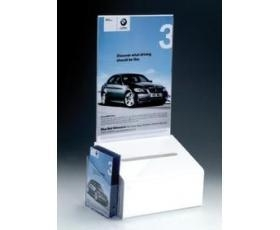 China Hire Event Furniture A4 Suggestion Box + Header on sale