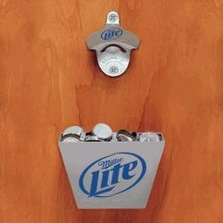 China Miller Lite Bottle-Cap Catcher on sale