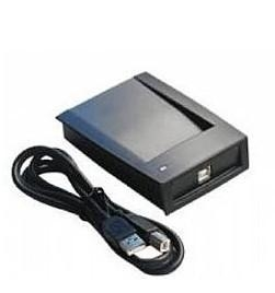 China 13.56MHz Mifare reader/writer USB interface on sale