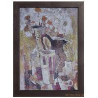 art decoration series photo framed canvas prints