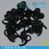China silicone ear muffs Silicon tips for sale