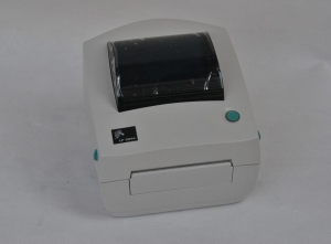 China Barcode Printer-15 NAME: ZEBRA LP2844 on sale