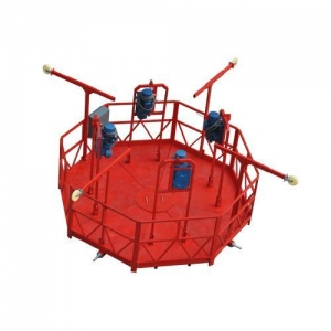 China Round basket on sale