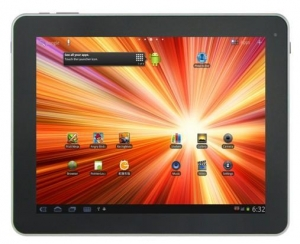 China Tablet manufacturers RK3066 dual-core 9.7 inch tablet PC Nombers: on sale
