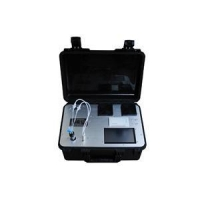 China HZ-101 Portable Dissolved Gas Analyzer on sale