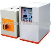 China 30KW Hi-Frequency Split Induction Heater w/ Timers 50-200KHz on sale