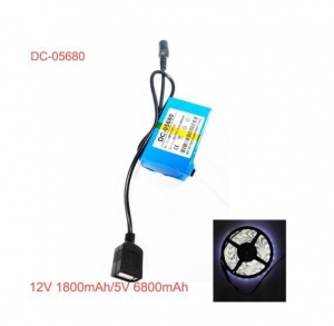 China 7.4V Lithium Ion Battery pack on sale