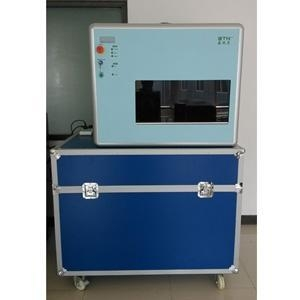 China Big Scale 3D Crystal Laser Engraving Machine supplier