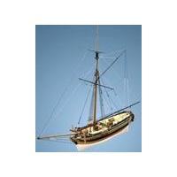 Marine Models Caldercraft HM Yacht Chatham 1741