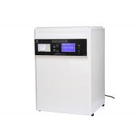 Electrolyzed oxidizing water(EOW) generator