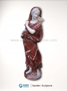 China Vivid Statues for Garden decoration on sale