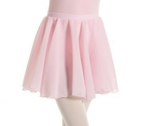 China Dancewear Pull-On Skirts 7101-1 on sale